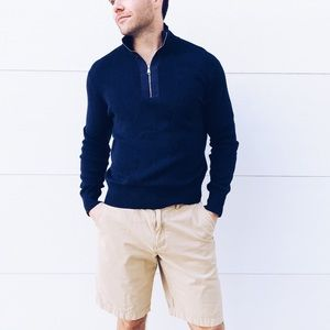 Banana Republic Sweater Zip Up